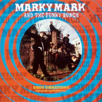 Marky Mark & Funky Bunch - Good Vibrations