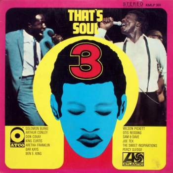 Various - That's Soul 3