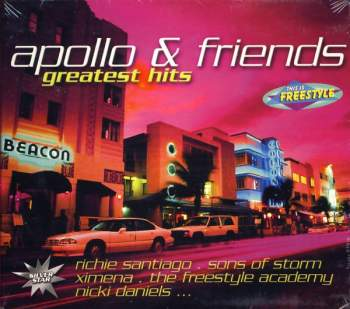 Various - Apollo & Friends - Greatest Hits