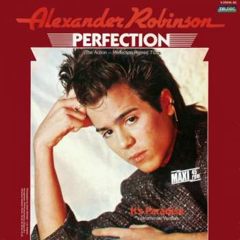 Robinson, Alexander - Perfection