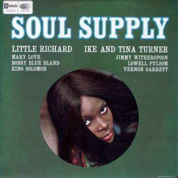 Various - Soul Supply