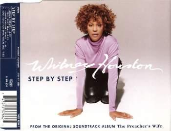 HOUSTON, WHITNEY - Step By Step - MCD