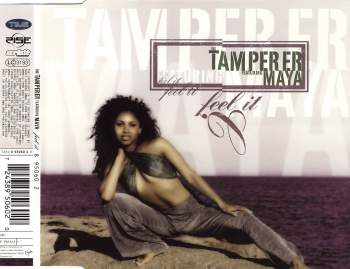 Tamperer feat. Maya - Feel It