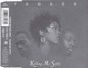 FUGEES - Killing Me Softly - MCD