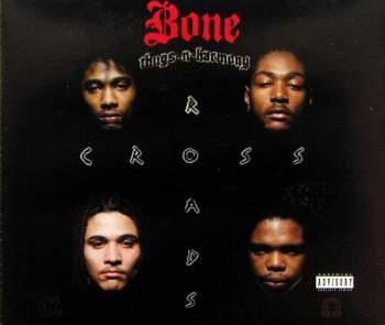 BONE THUGS-N-HARMONY - Crossroad - CD Maxi
