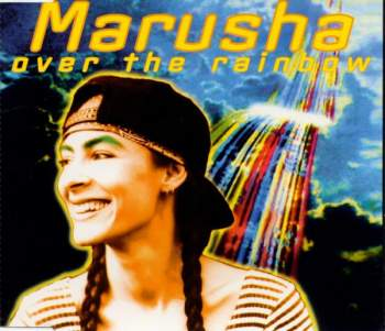 Marusha - Over The Rainbow
