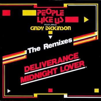 People Like Us - Deliverance / Midnight Lover