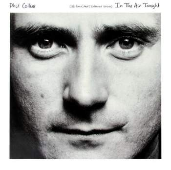 Collins, Phil - In The Air Tonight '88 Remix