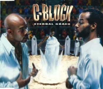 C-BLOCK - Eternal Grace - CD Maxi