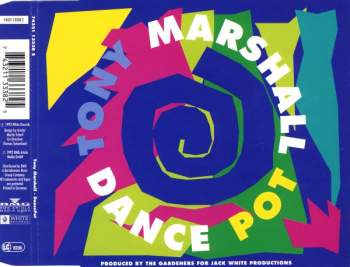 Marshall, Tony - Dance Pot