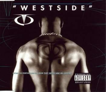 TQ - Westside - CD Maxi