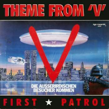 First Patrol - Theme From 'V'