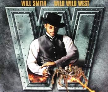 SMITH, WILL - Wild Wild West - CD Maxi