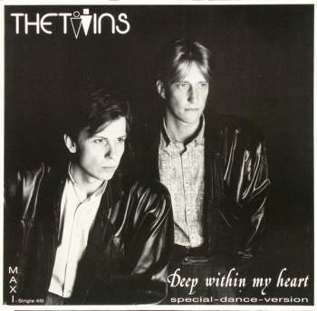 Twins - Deep Within My Heart