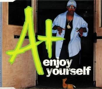 A+ - Enjoy Yourself - CD Maxi