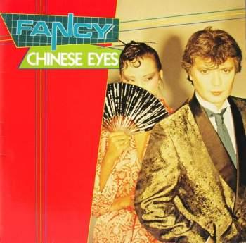 FANCY - Chinese Eyes - Maxi x 1
