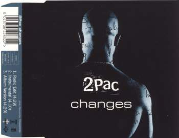 2-Pac - Changes