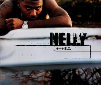 NELLY - E.I. - CD Maxi