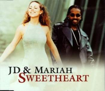 JD & MARIAH CAREY - Sweetheart - MCD