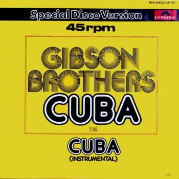 Gibson Brothers - Cuba