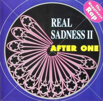 After One - Real Sadness II (Happiness Rap)