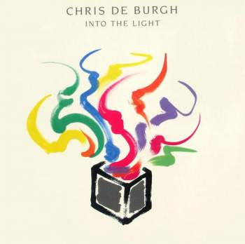 De Burgh, Chris - Into The Light