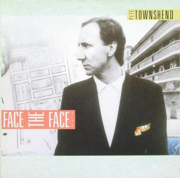 Townshend, Pete - Face The Face