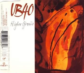 UB 40 - Higher Ground - MCD