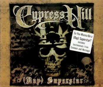CYPRESS HILL - (Rap) Superstar - CD Maxi
