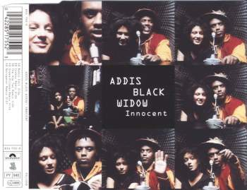 ADDIS BLACK WIDOW - Innocent - MCD