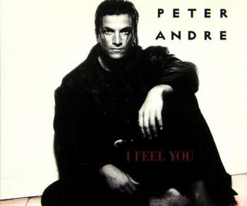 Andre, Peter - I Feel You