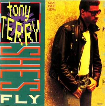 Terry, Tony - She's Fly