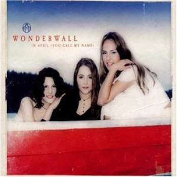 Wonderwall - In April (You Call My Name)
