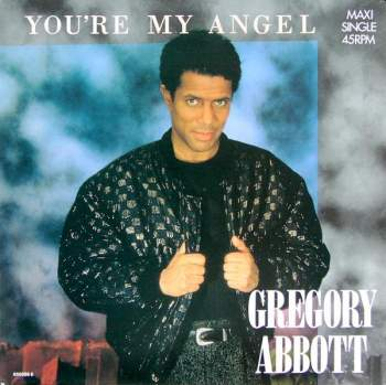 Abbott, Gregory - You're My Angel