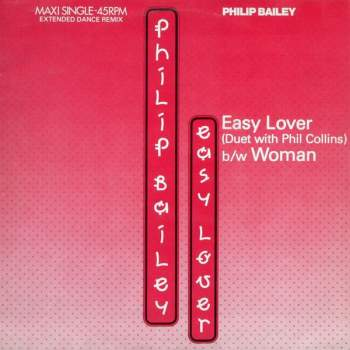 Bailey, Philip & Phil Collins - Easy Lover
