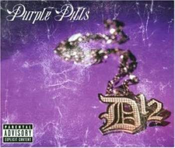 D 12 - Purple Pills - MCD