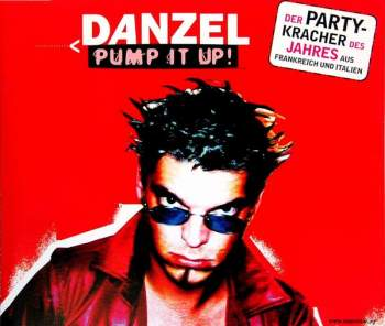 DANZEL - Pump It Up - MCD