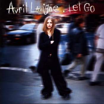 Lavigne, Avril - Let Go
