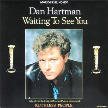 Hartman, Dan - Waiting To See You