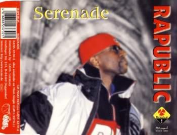 RAPUBLIC - Serenade - MCD