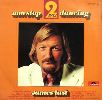 Last, James - Non Stop Dancing 1972/2