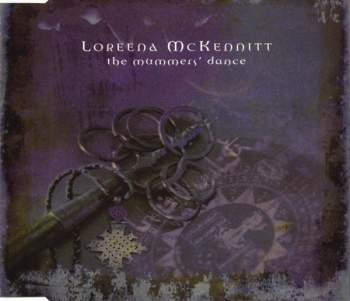 McKennitt, Loreena - The Mummers' Dance