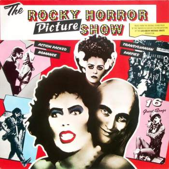 Various - Rocky Horror Picture Show