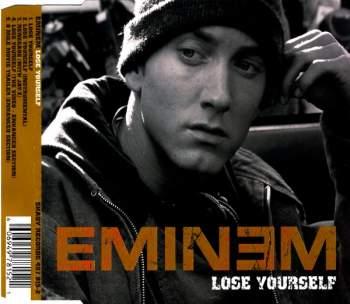 EMINEM - Lose Yourself - CD Maxi