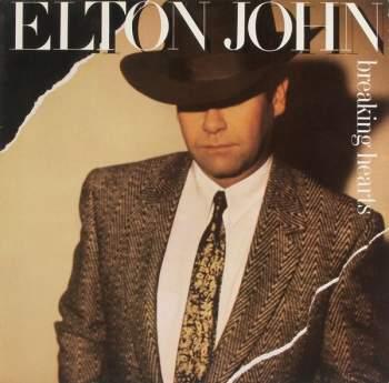 John, Elton breaking hearts