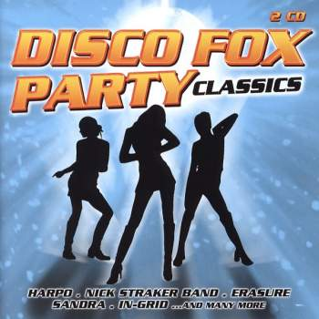 Various - Disco Fox Party Classics