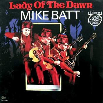 Batt, Mike - Lady Of The Dawn