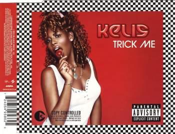 KELIS - Trick Me - MCD