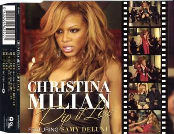 Milian, Christina - Dip It Low