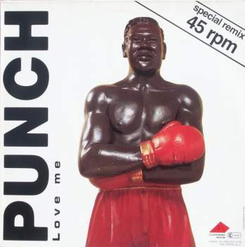 Punch - Love Me